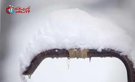 پنج راهکار برای آماده کردن لوله کشی ساختمان برای زمستان